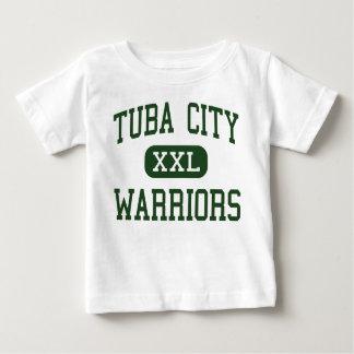 Tuba City - Warriors - High - Tuba City Arizona Baby T-Shirt