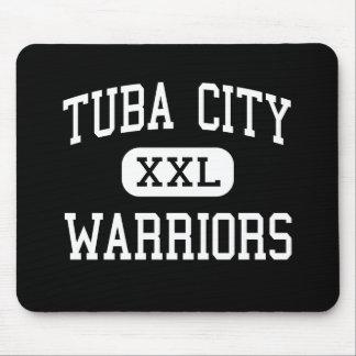 Tuba City - Warriors - High - Tuba City Arizona Mouse Pad