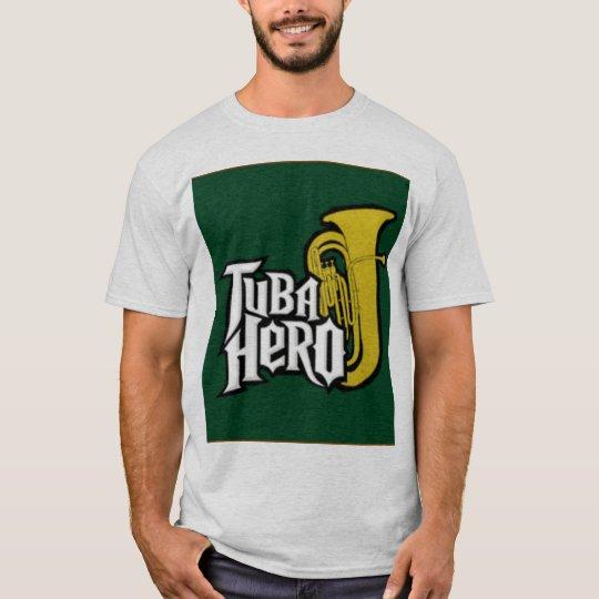tuba_hero T-Shirt