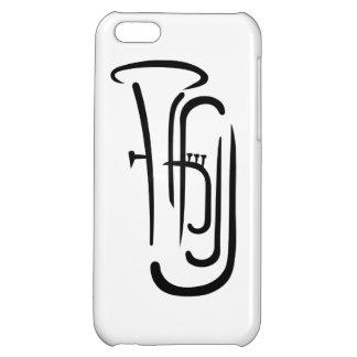 Tuba iPhone 5C Cover