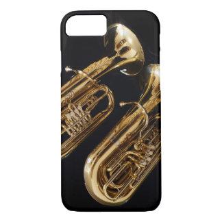 Tuba iPhone 7 Case