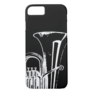Tuba iPhone 7 Case