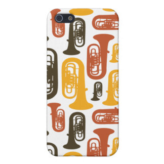 Tuba iPhone Case Case For iPhone 5/5S