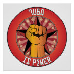 Tuba Is Power Print