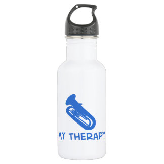 Tuba mis diseños de la terapia