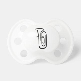 Tuba Pacifier