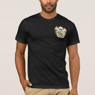 Tuba Pirate T-Shirt