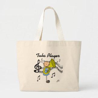 Tuba Player Bag