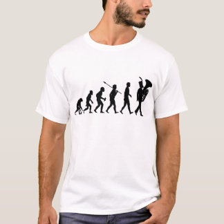 Tuba Player T-Shirt