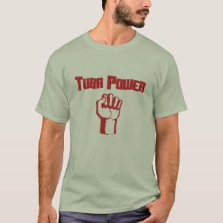Tuba Power Shirt