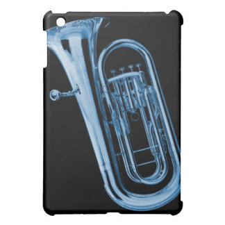 Tuba Sousaphone Ipad for Band Musician iPad Mini Covers