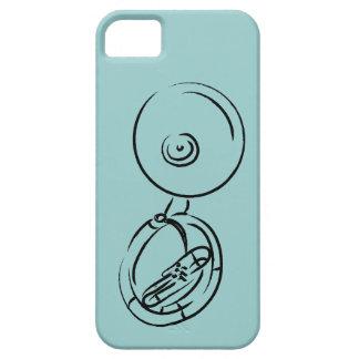 Tuba/Sousaphone iPhone SE/5/5s Case