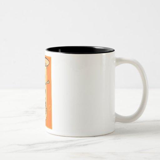Tuba Tazas De Café