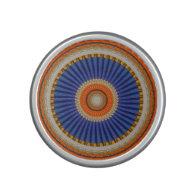 Tubac Bell - Kaleidoscope Speaker