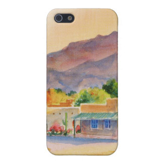 Tubac, Founded1752  iPhone 5 Case