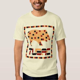 Tubac Javelina Mosaic T-shirt