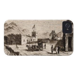 Tubac Presidio 1864 Blackberry Bold Case