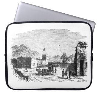 Tubac Presidio 1864 Laptop Sleeve