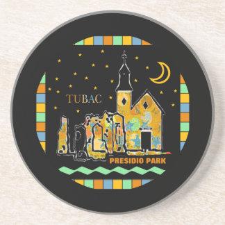 Tubac Presidio Park Coaster