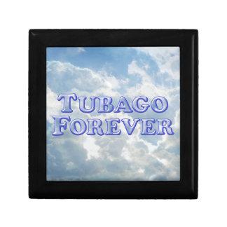 Tubago para siempre - básico cajas de joyas