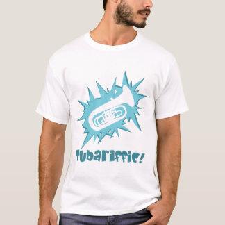 Tubariffic Tuba Shirt