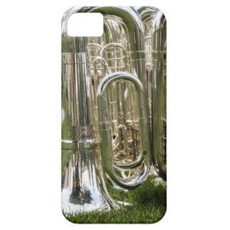 Tubas iPhone SE/5/5s Case