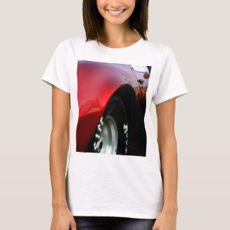 tubbed camaro T-Shirt
