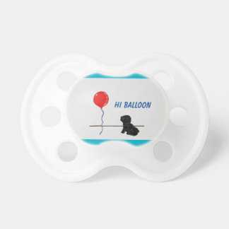 Tubby and the Balloon Pacifier