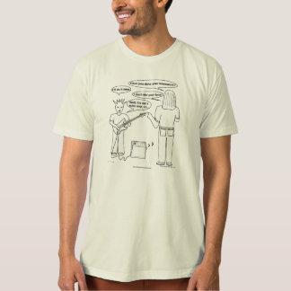 Tube Amp Tone T-Shirt