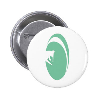 Tube Surfer Pins