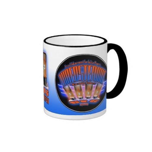 Tubeosterone 6L6 Tube Coffee Mug