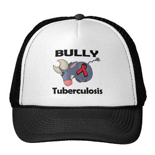 Tuberculosis del matón gorras de camionero