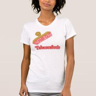 Tuberculosis Camisetas
