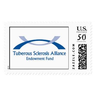 Tuberous Sclerosis Alliance Endowment Fund Postage