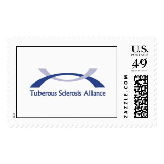 Tuberous Sclerosis Alliance Postage Stamps