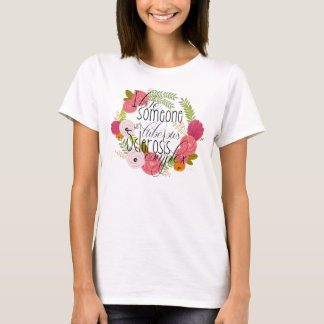 Tuberous Sclerosis Awareness T-Shirt