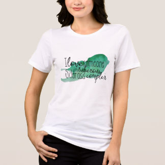 Tuberous Sclerosis Complex T-Shirt