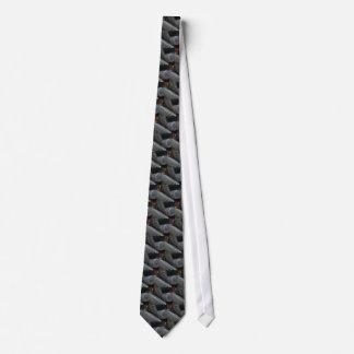 tubes neck tie