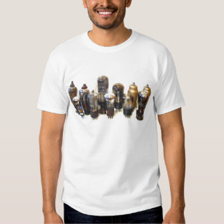 Tubes Tee Shirts