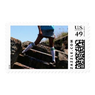 Tubesocks Postage Stamp