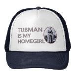 Tubman is my homegirl trucker hat
