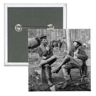 Tubos de la guerra civil, 1864 pin cuadrado