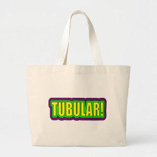 Tubular! (80's Slang) Bag
