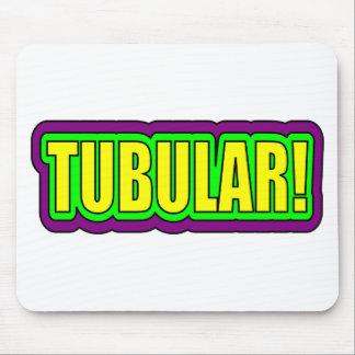Tubular! (80's Slang) Mouse Pads
