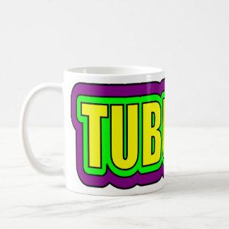 Tubular! (80's Slang) Mug