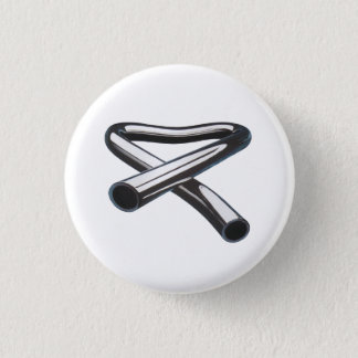 Tubular Bells Pin