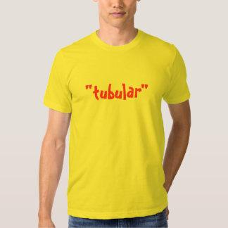 Tubular Playera