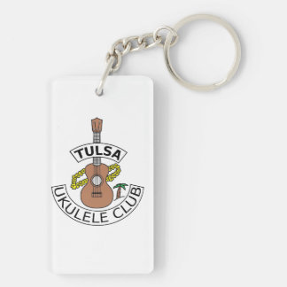TUC key chain