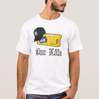 TUC life shirt