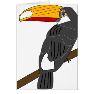 Tucan Card